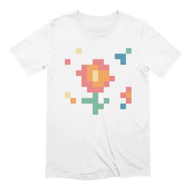 Gardenvaders Men's Extra Soft T-Shirt by Rocket Artist Shop