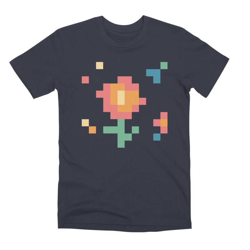 Gardenvaders Men's Premium T-Shirt by Rocket Artist Shop