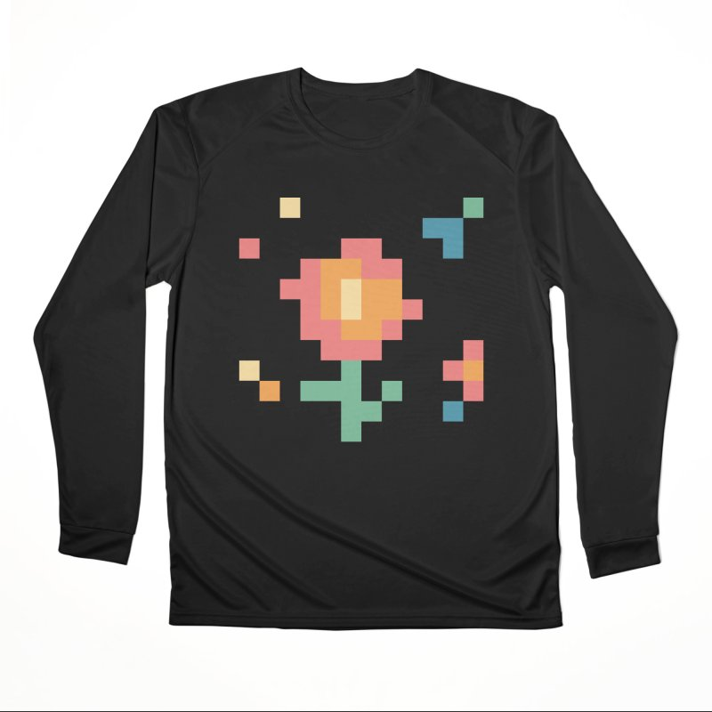 Gardenvaders Women's Longsleeve T-Shirt by Rocket Artist Shop