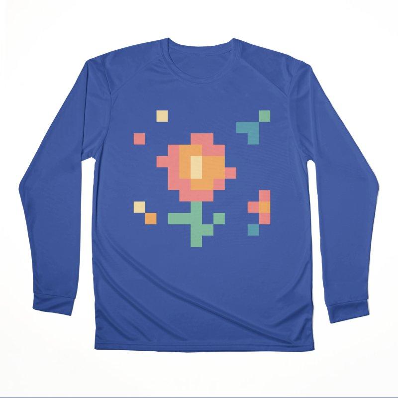 Gardenvaders Women's Performance Unisex Longsleeve T-Shirt by Rocket Artist Shop