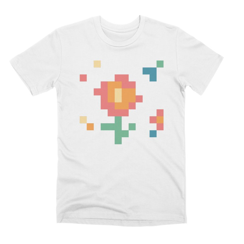 Gardenvaders Men's Premium T-Shirt by Rocket Artist Shop