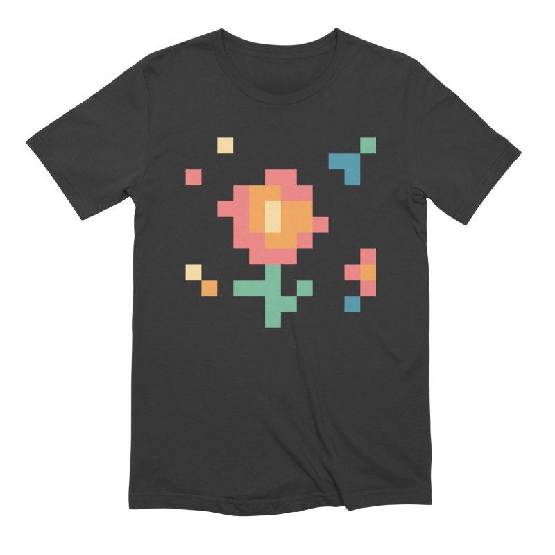 Gardenvaders Men's T-Shirt by Rocket Artist Shop