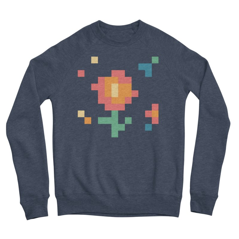 Gardenvaders Men's Sponge Fleece Sweatshirt by Rocket Artist Shop