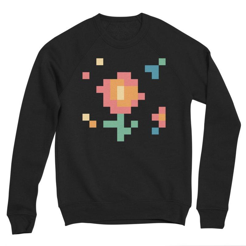 Gardenvaders Men's Sponge Fleece Sweatshirt by Rocket Artist Shop
