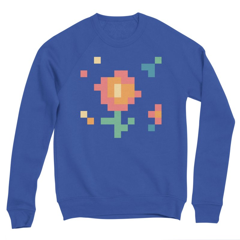 Gardenvaders Women's Sponge Fleece Sweatshirt by Rocket Artist Shop