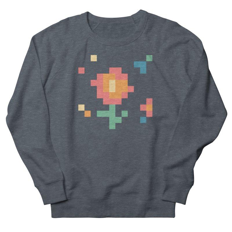 Gardenvaders Men's Sweatshirt by Rocket Artist Shop
