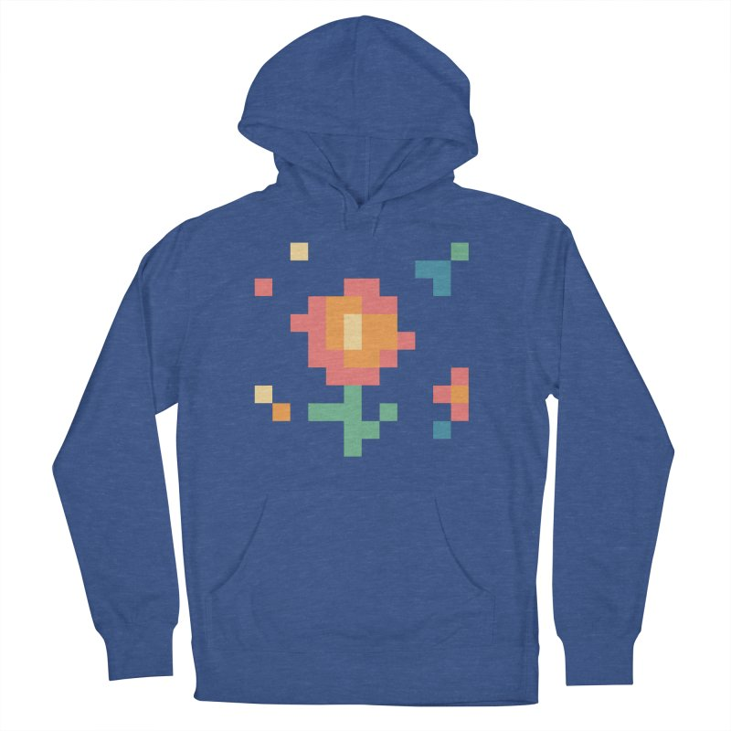 Gardenvaders Women's French Terry Pullover Hoody by Rocket Artist Shop