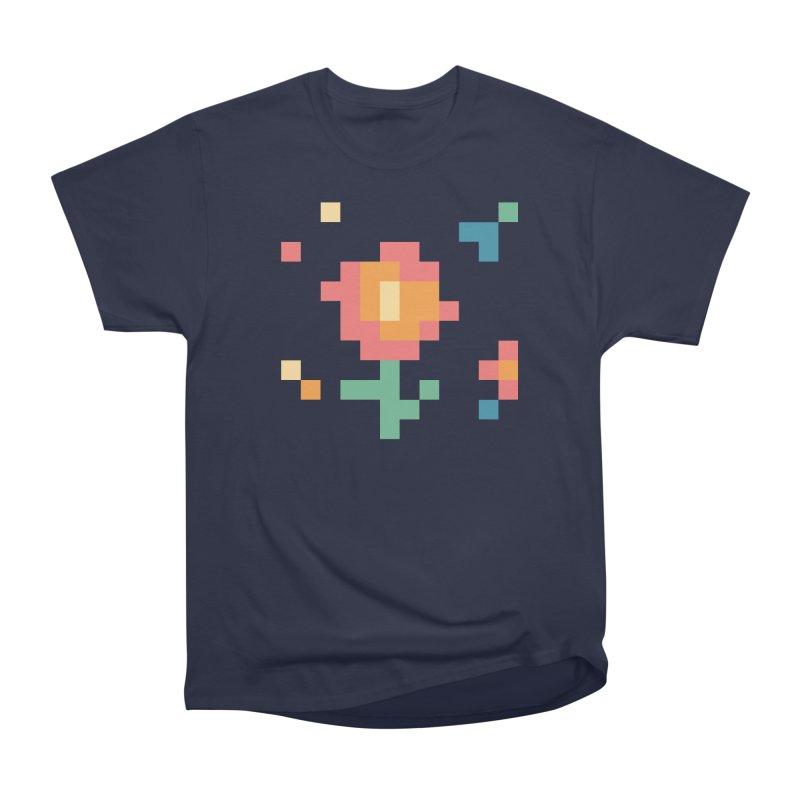 Gardenvaders Women's Heavyweight Unisex T-Shirt by Rocket Artist Shop