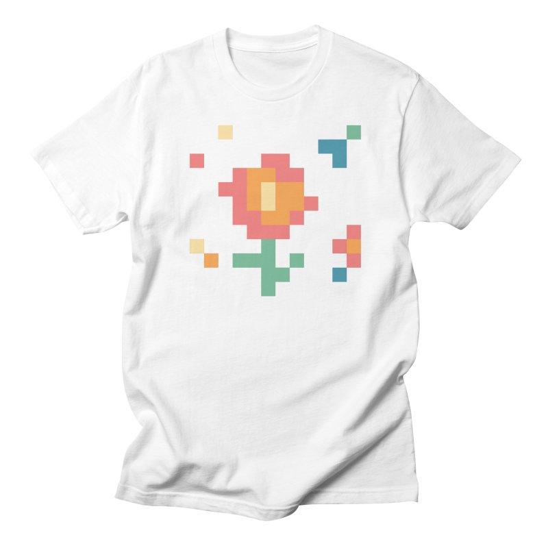 Gardenvaders Men's Regular T-Shirt by Rocket Artist Shop
