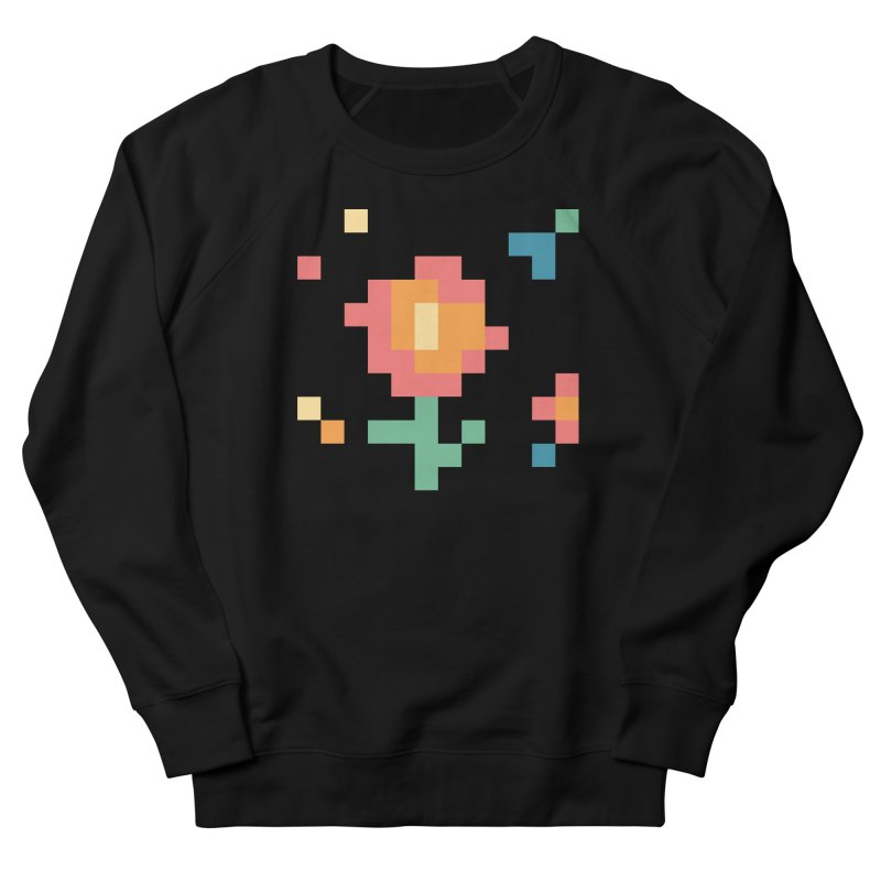 Gardenvaders Women's French Terry Sweatshirt by Rocket Artist Shop