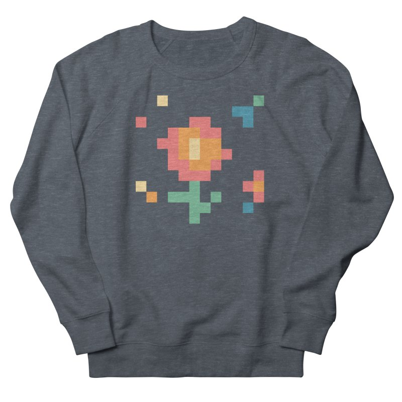 Gardenvaders Men's Sweatshirt by Rocket Artist Shop