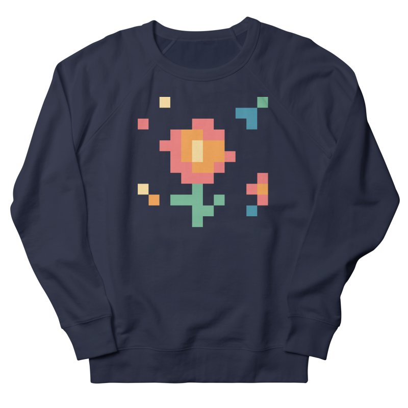 Gardenvaders Men's French Terry Sweatshirt by Rocket Artist Shop