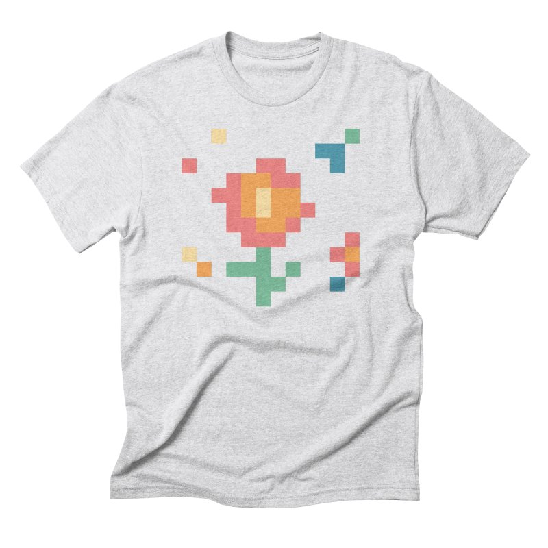 Gardenvaders Men's Triblend T-Shirt by Rocket Artist Shop