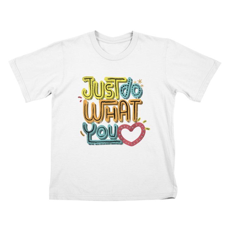 THE FORMULA Kids T-shirt by Rocket Artist Shop