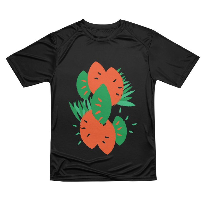 Tropical Mood Women's T-Shirt by Rocket Artist Shop