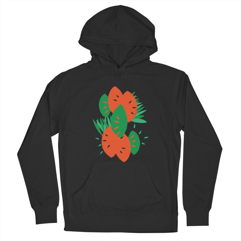 Tropical Mood Men's Pullover Hoody by Rocket Artist Shop