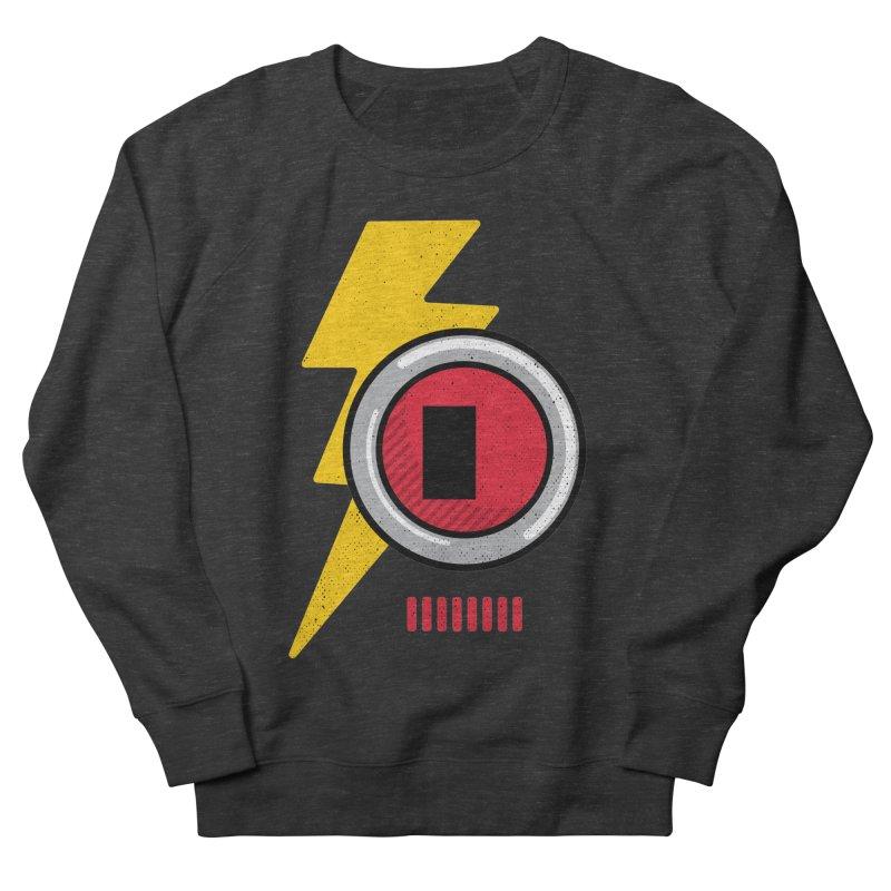 ROBOT BOWIE Women's Sweatshirt by Rocket Artist Shop