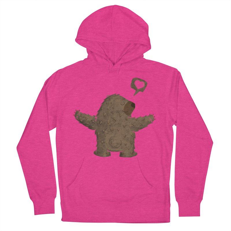 Gimme a hug! Women's Pullover Hoody by Rocket Artist Shop