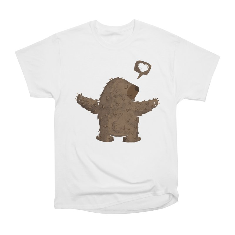 Gimme a hug! Men's T-Shirt by Rocket Artist Shop