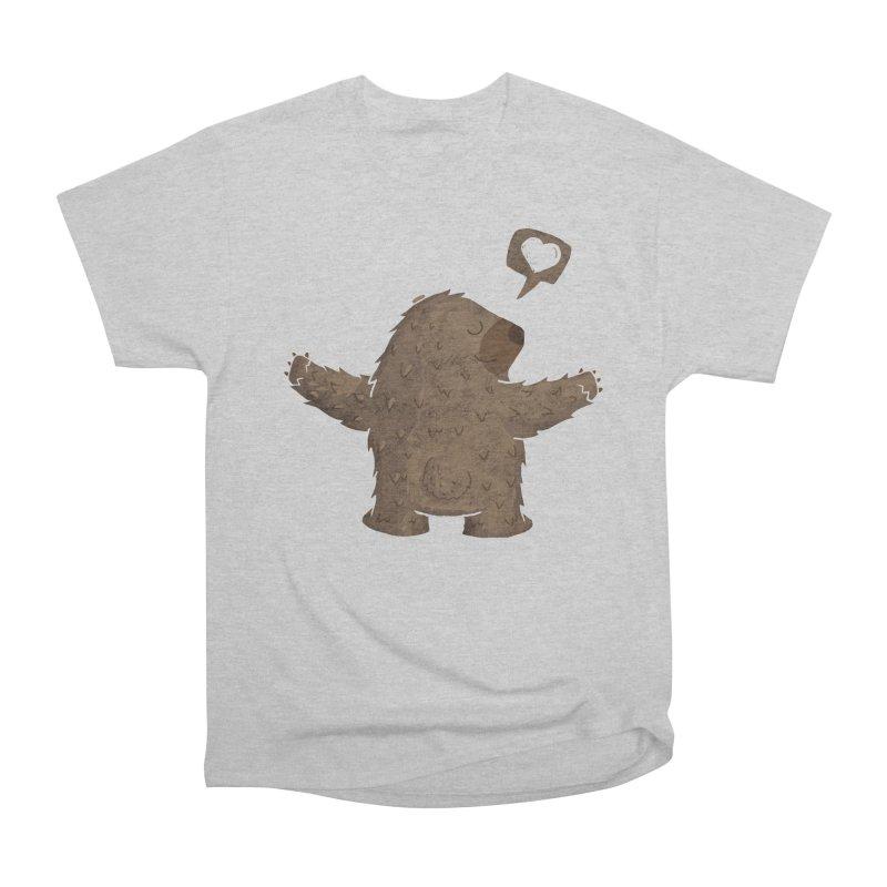 Gimme a hug! Men's Classic T-Shirt by Rocket Artist Shop