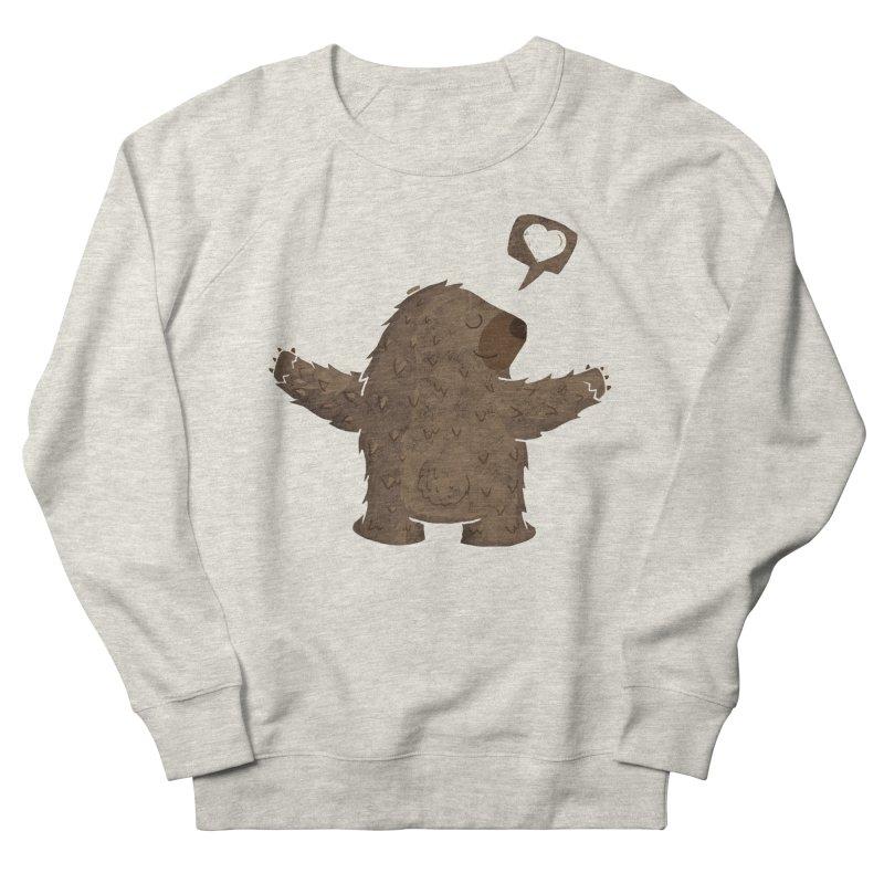 Gimme a hug! Women's Sweatshirt by Rocket Artist Shop