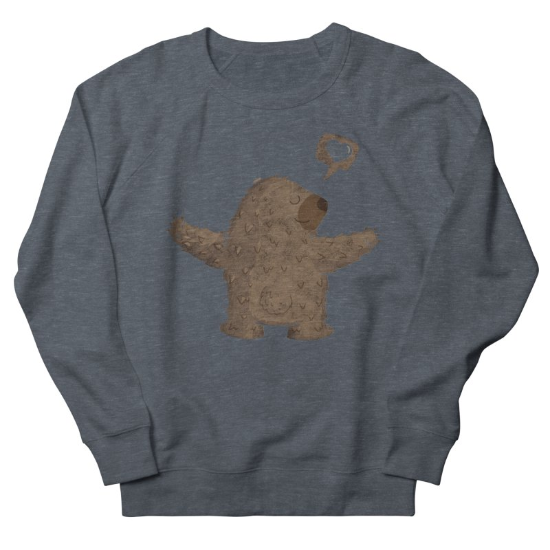 Gimme a hug! Men's Sweatshirt by Rocket Artist Shop