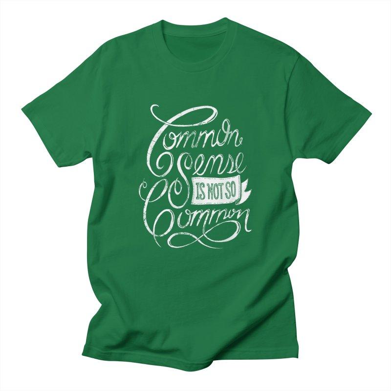 UNCOMMON Women's Unisex T-Shirt by Rocket Artist Shop