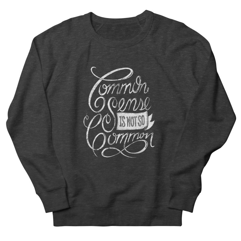 UNCOMMON Women's Sweatshirt by Rocket Artist Shop