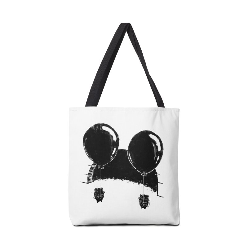 M.M. Accessories Bag by Rocket Artist Shop