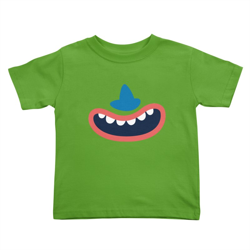 Keep the fun Kids Toddler T-Shirt by Rocket Artist Shop