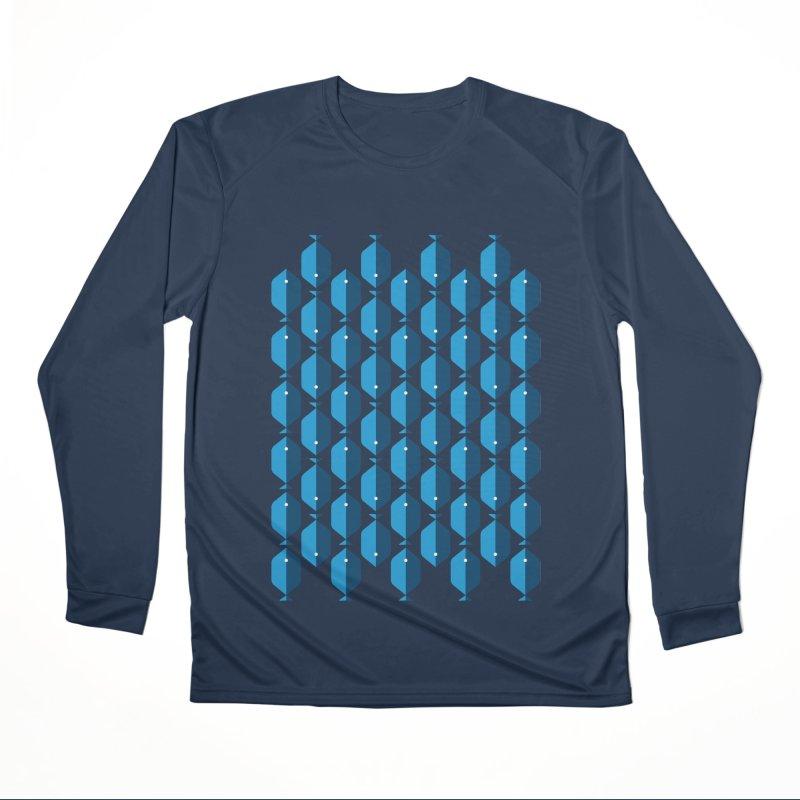 Fisher Men's Longsleeve T-Shirt by Rocket Artist Shop