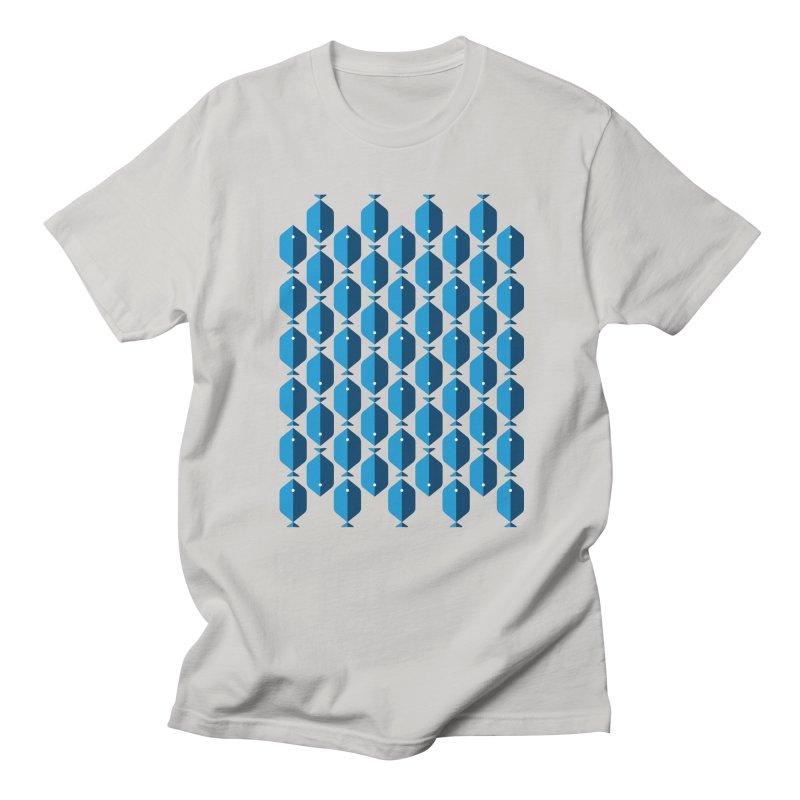 Fisher Men's T-Shirt by Rocket Artist Shop