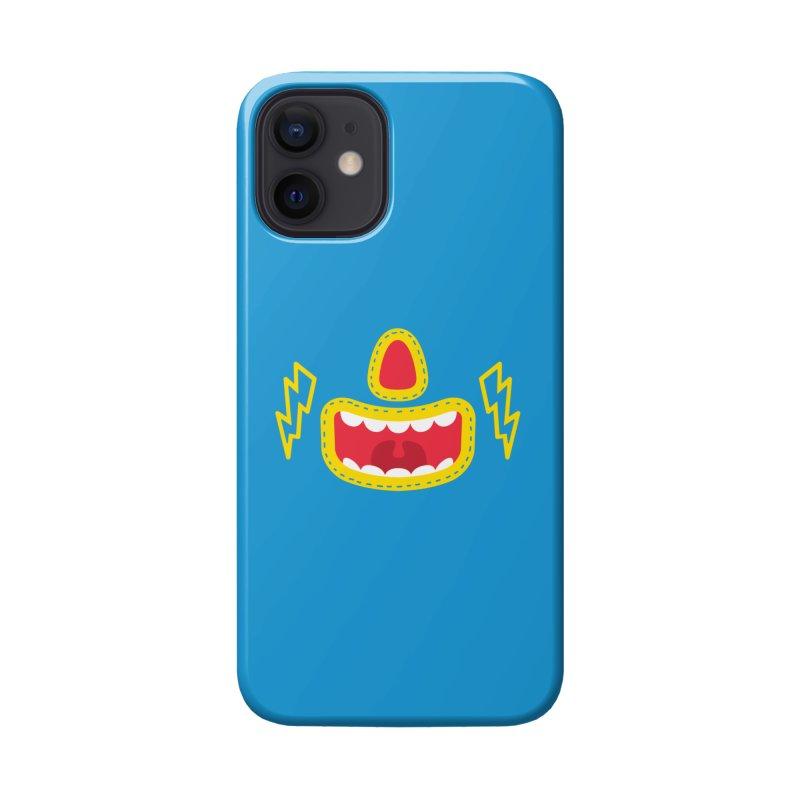 LUCHA Accessories Phone Case by Rocket Artist Shop