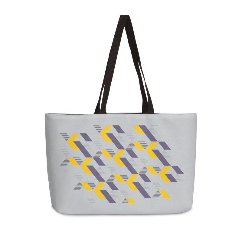 ANGULAR Accessories Bag by Rocket Artist Shop