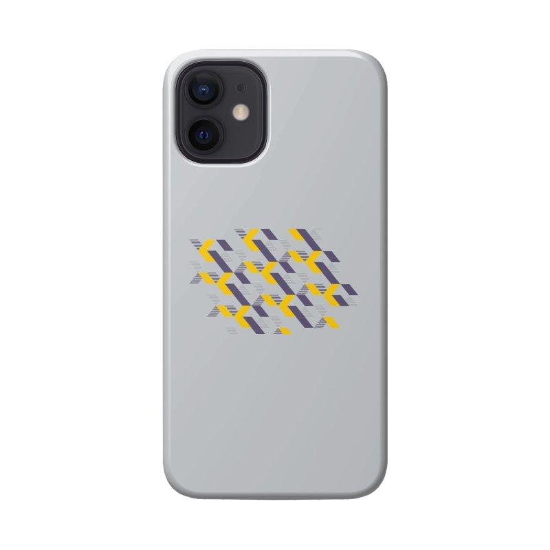 ANGULAR Accessories Phone Case by Rocket Artist Shop