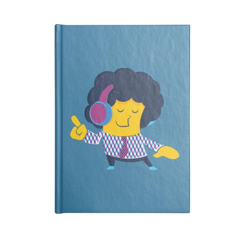 Good Vibes Accessories Notebook by Rocket Artist Shop
