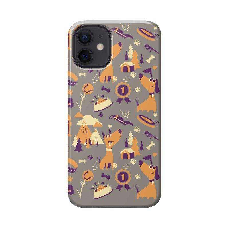 DogLover v2 Accessories Phone Case by Rocket Artist Shop