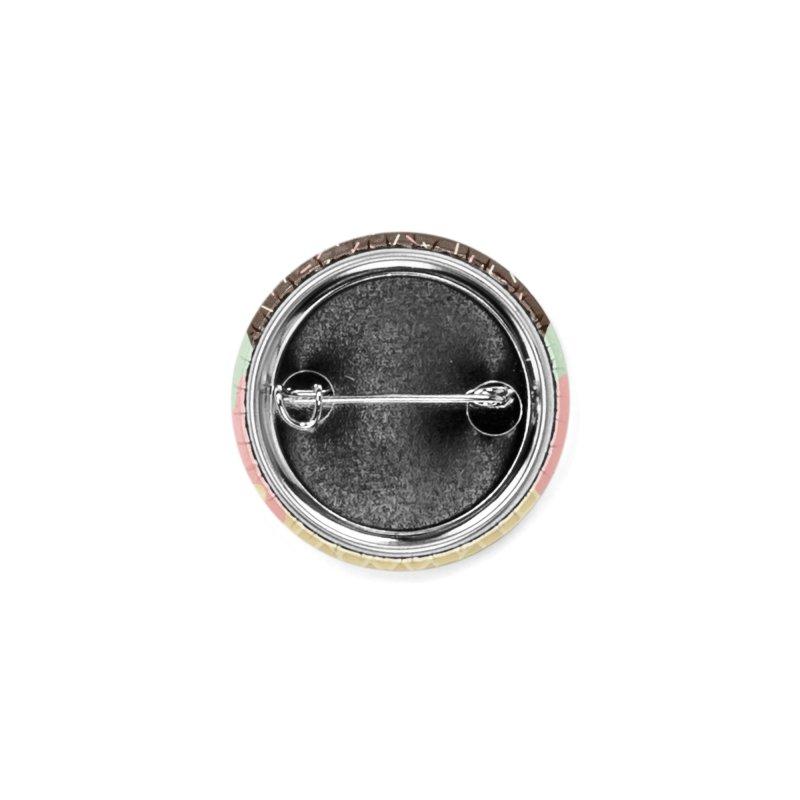 NAPOLITANO Accessories Button by Rocket Artist Shop