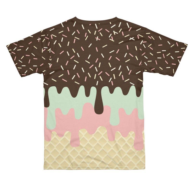 NAPOLITANO Women's Cut & Sew by Rocket Artist Shop