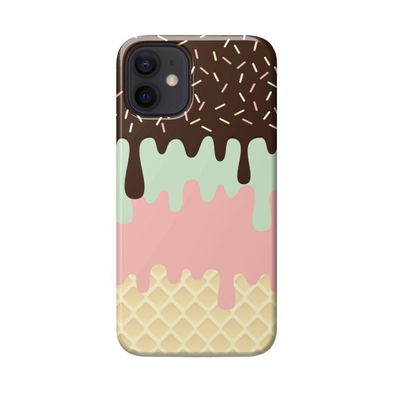 NAPOLITANO Accessories Phone Case by Rocket Artist Shop