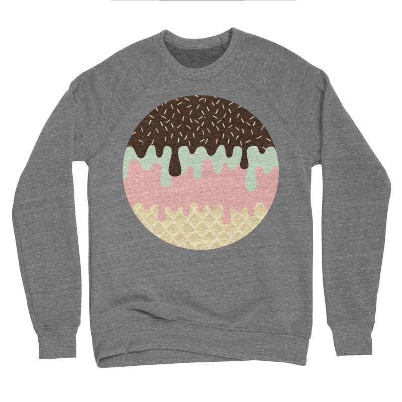 NAPOLITANO Men's Sweatshirt by Rocket Artist Shop