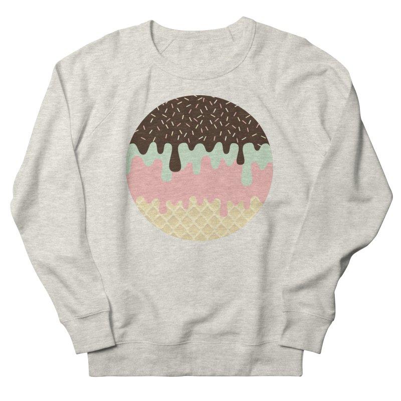 NAPOLITANO Women's Sweatshirt by Rocket Artist Shop
