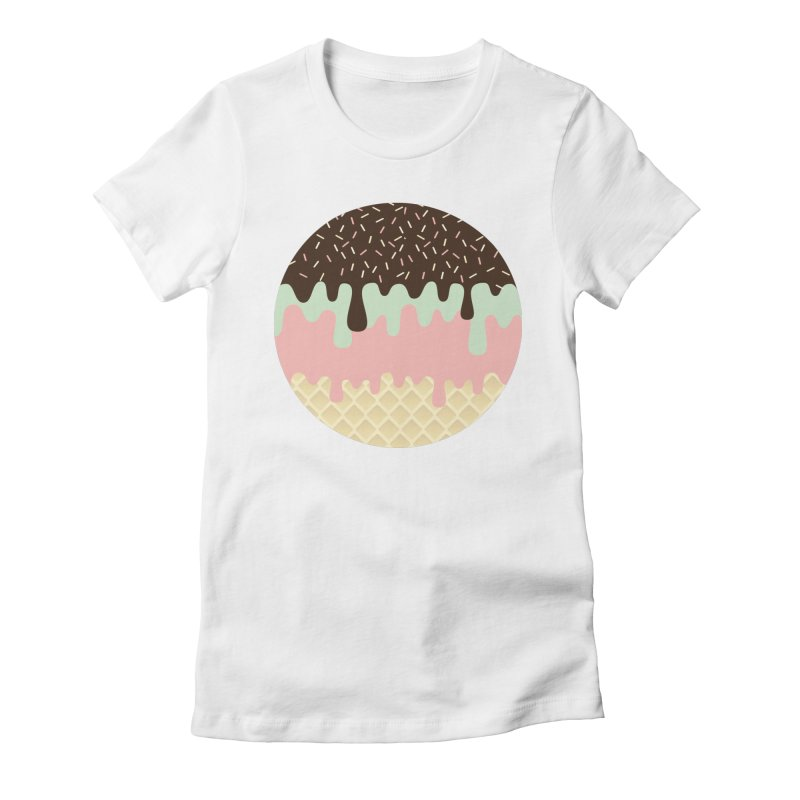 NAPOLITANO Women's T-Shirt by Rocket Artist Shop