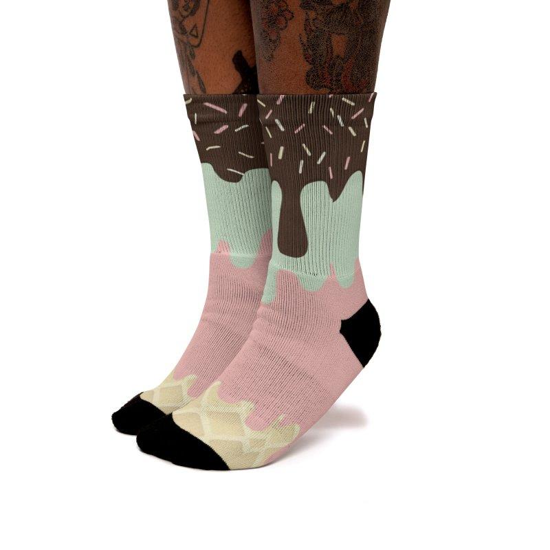 NAPOLITANO Women's Socks by Rocket Artist Shop