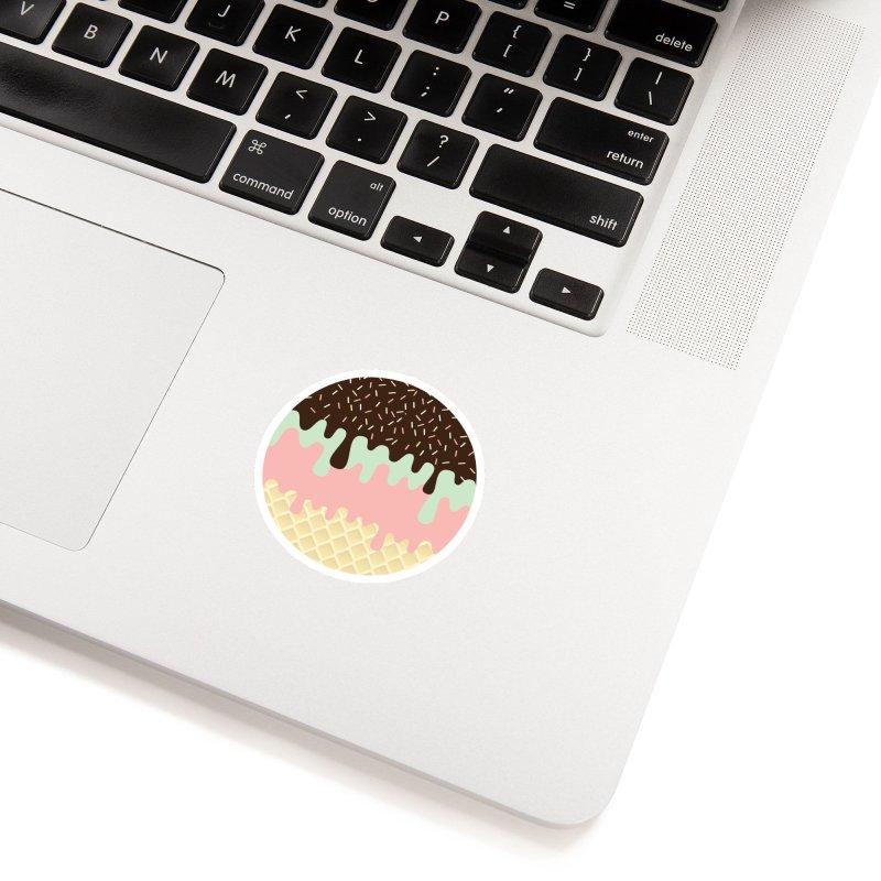 NAPOLITANO Accessories Sticker by Rocket Artist Shop