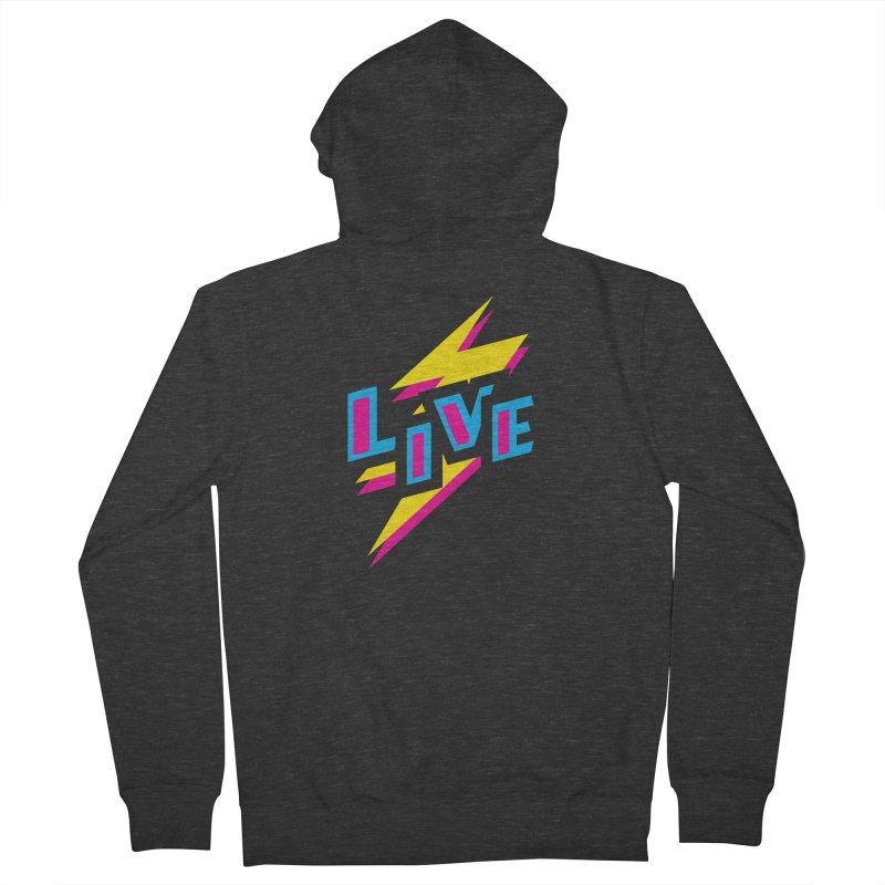 LIVE   by Rocket Artist Shop