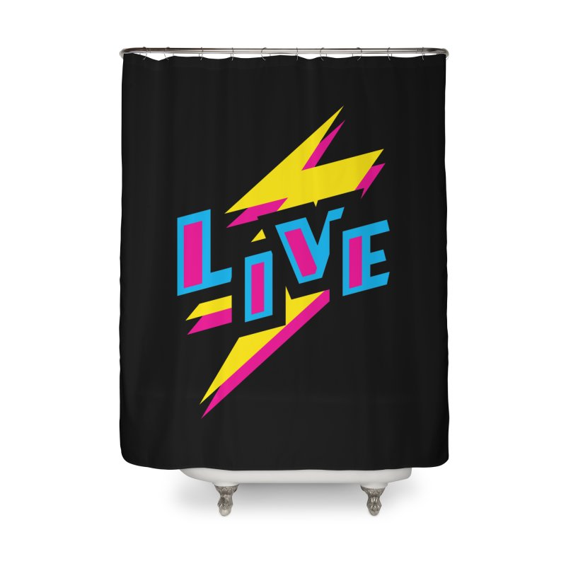 LIVE   by Rocket Artist Shop