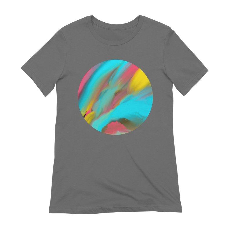 Birdie Women's T-Shirt by Rocket Artist Shop