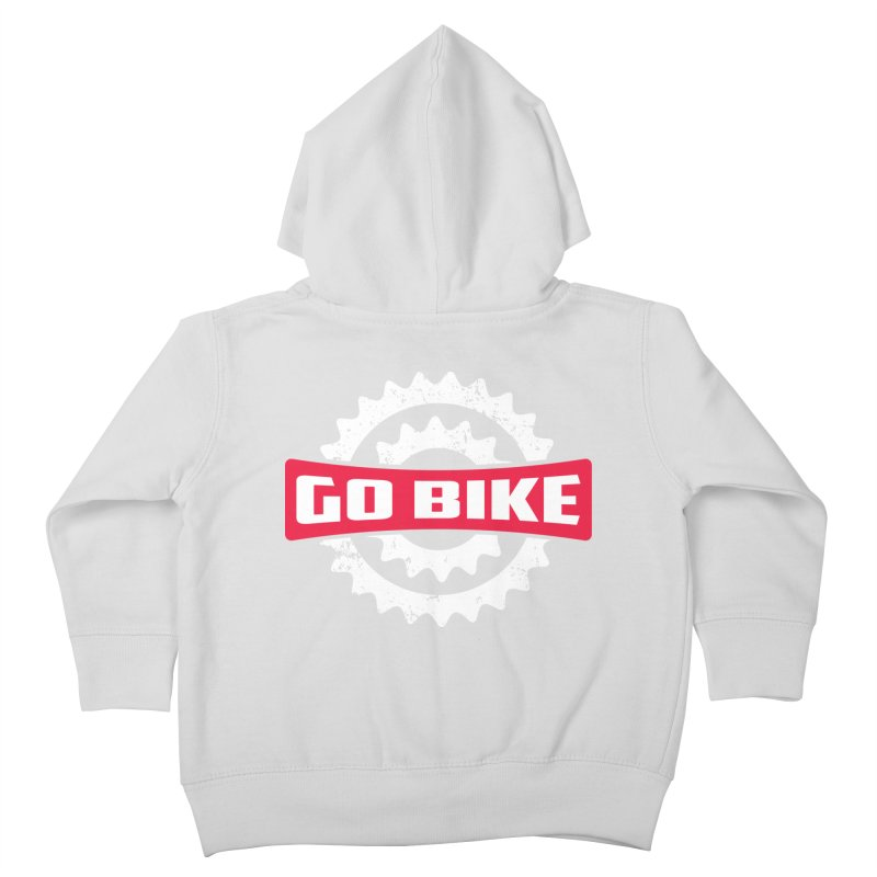 GO BIKE   by Rocket Artist Shop