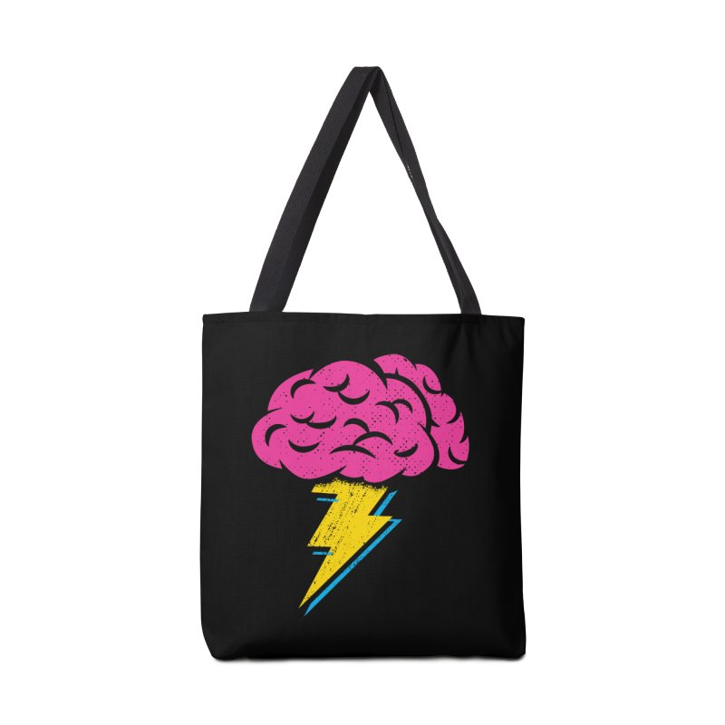 Brainstorm Accessories Bag by Rocket Artist Shop
